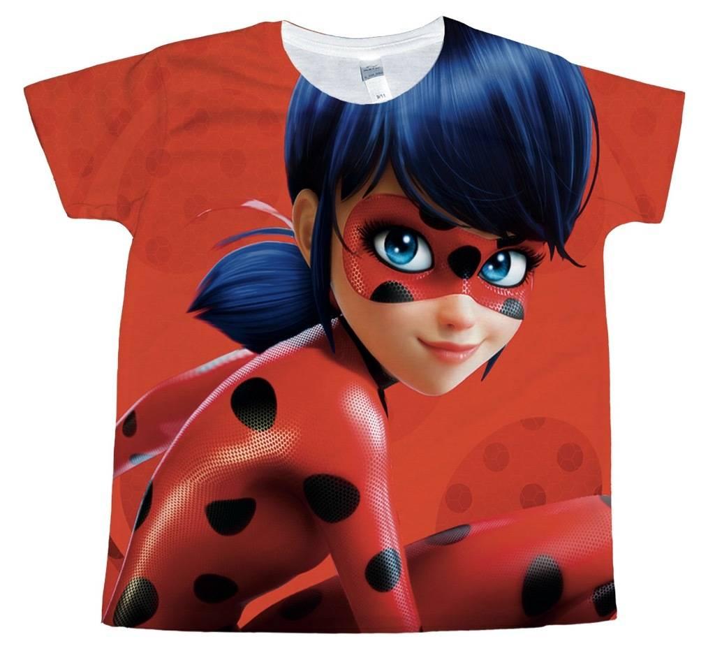 Camiseta de Ladybug para comprar