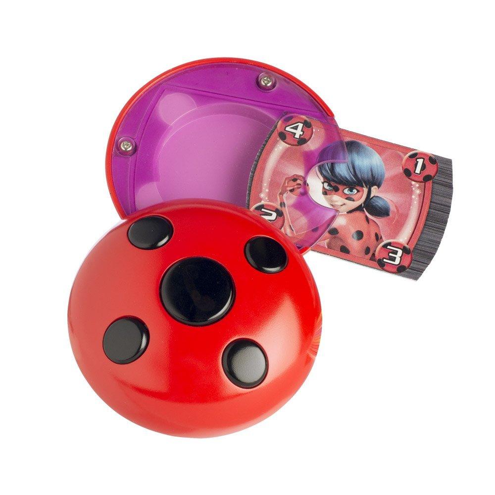 Juguetes para disfraz de Ladybug