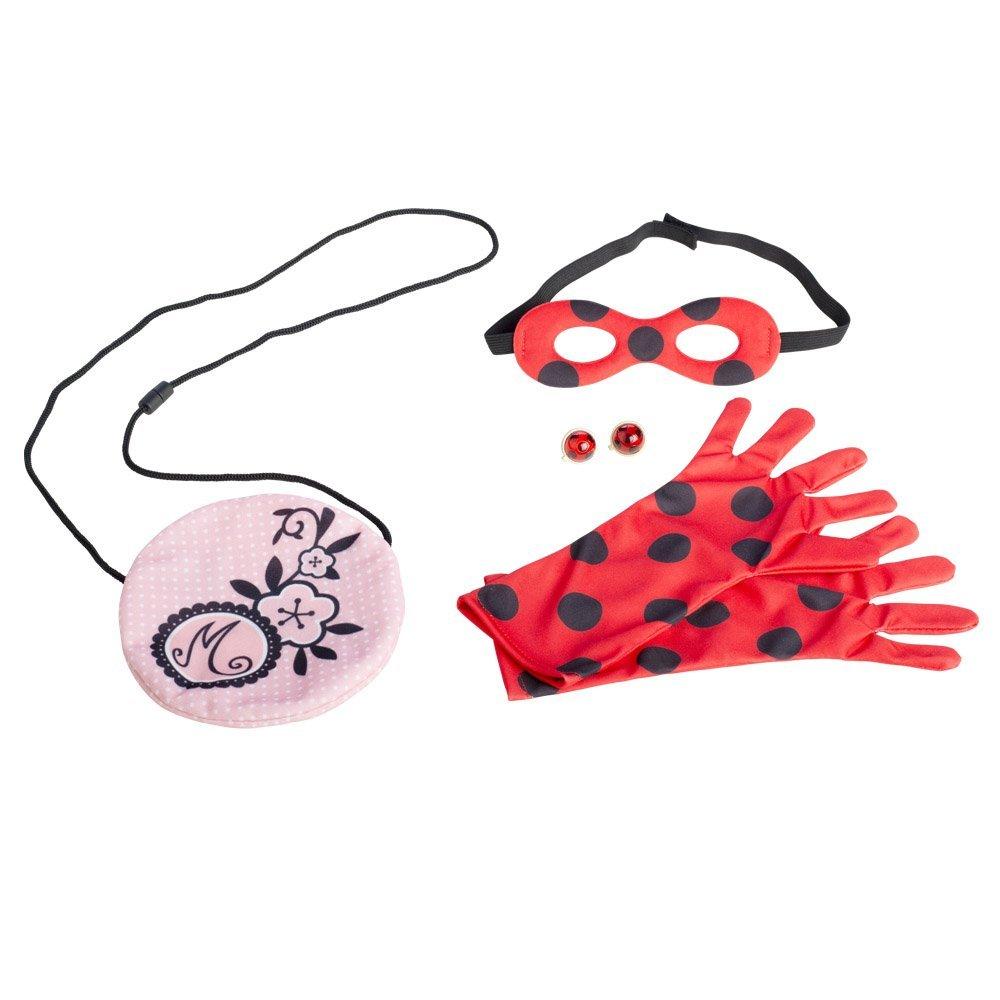 Las aventuras de Ladybug accesorios