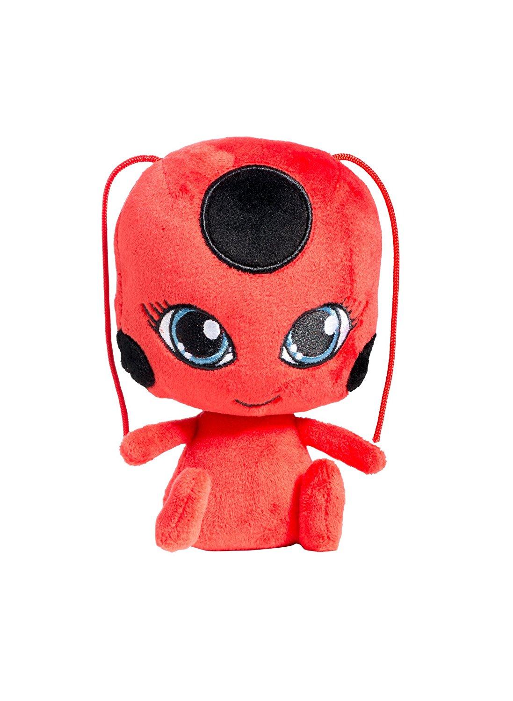 Peluche de tikki de aventuras de Ladybug