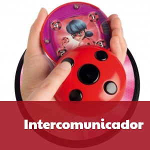 comprar intercomunicador ladybyug