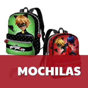 comprar mochilas ladybug