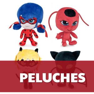 comprar peluches ladybug
