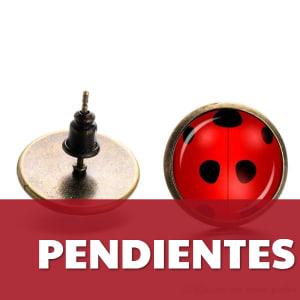 comprar pendientes ladybug