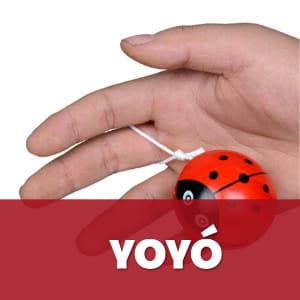 comprar yoyo de ladybug